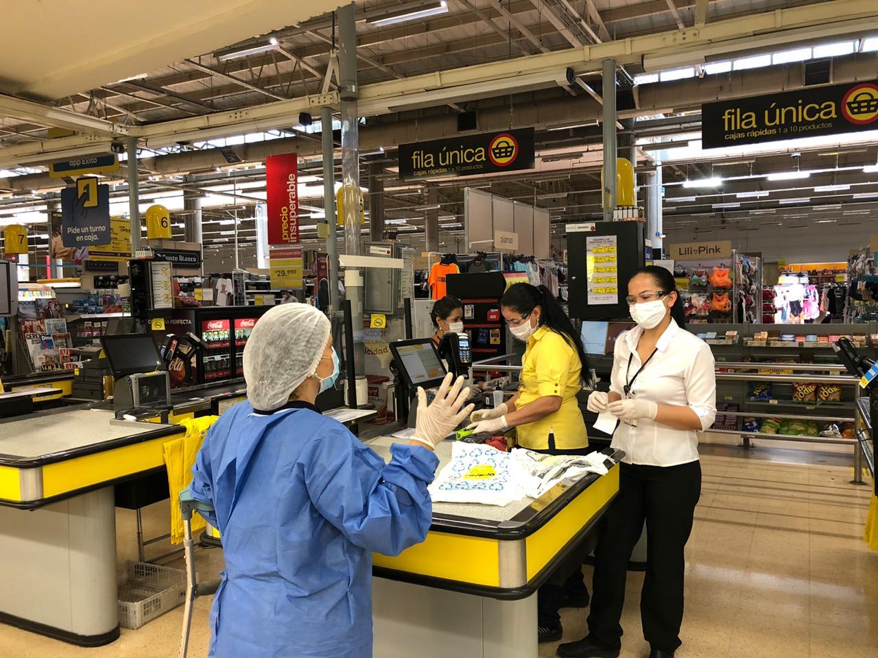 Sectores de la economía reactivados deberá registrarse ante la Alcaldía