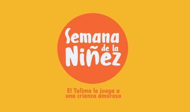 La semana de la niñez llega al Tolima cargada de premios y recreación para toda la familia