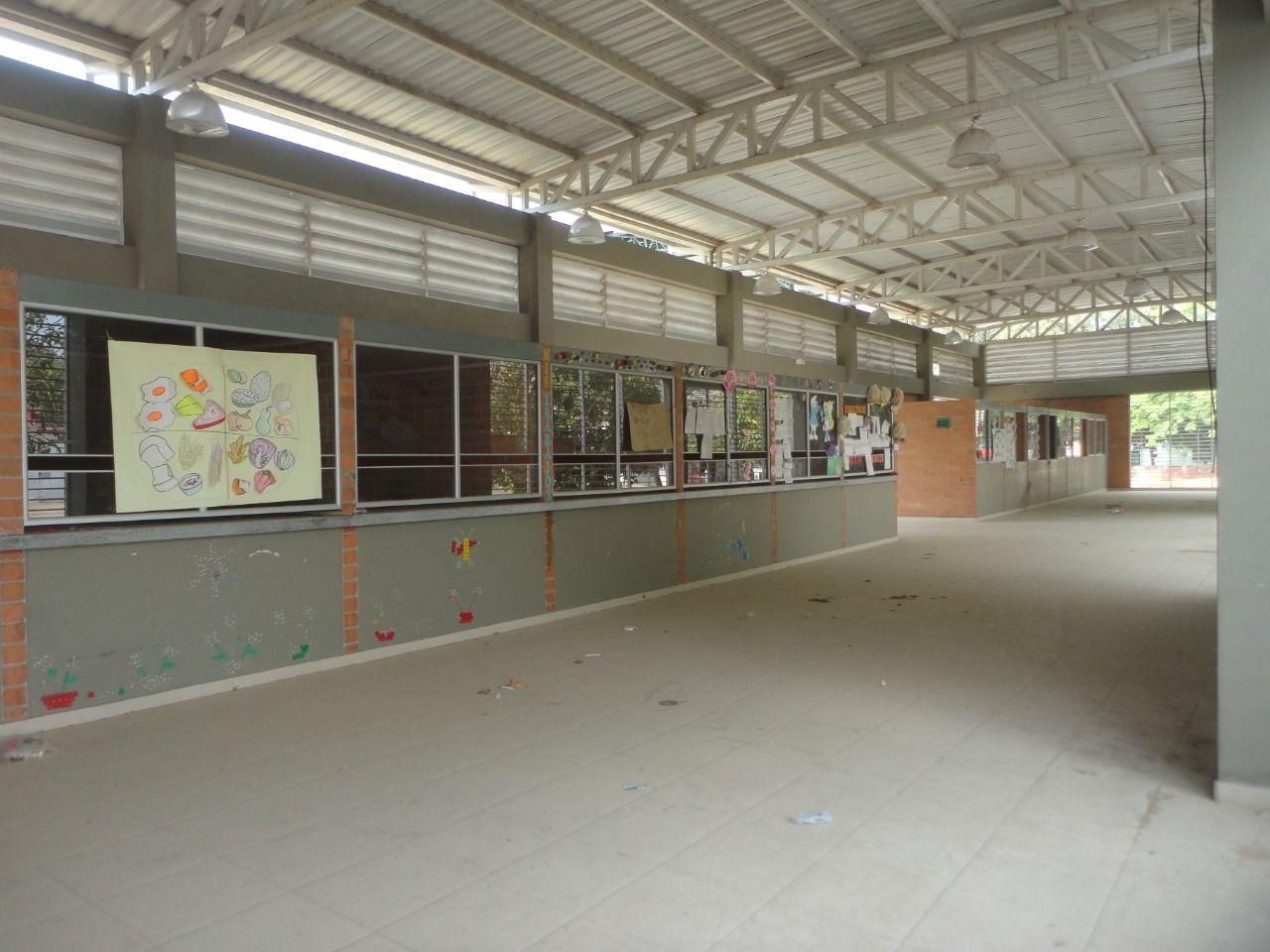 Terminal de transportes de Carmen de Apicalá: Un elefante blanco