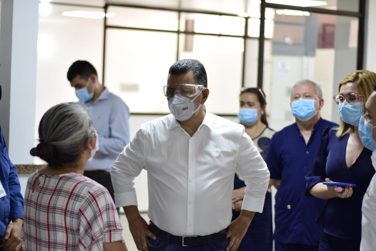 Supersalud le sigue la pista a las inversiones para recuperar la Clínica El Limonar