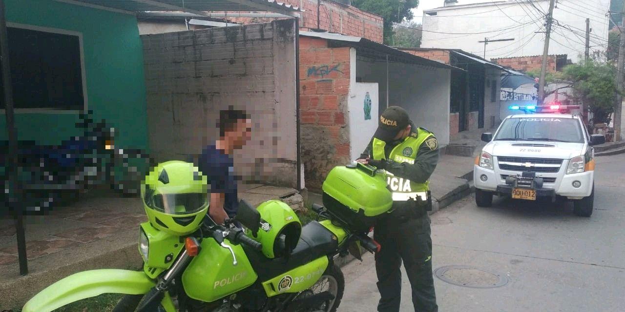 Veintisiete capturados y 42 motos y 13 vehículos inmovilizados por violar la 'cuarentena' en el Tolima