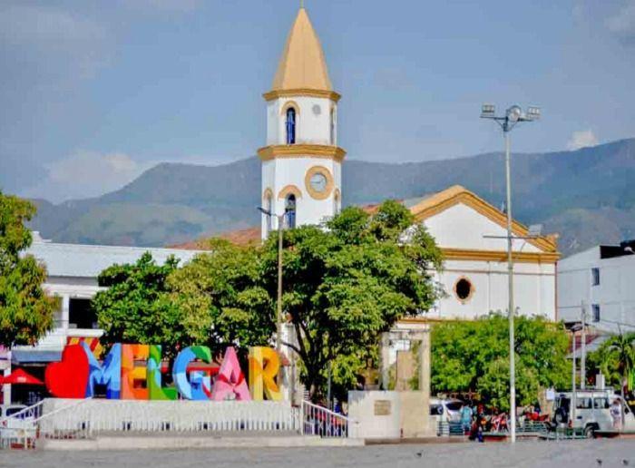 La tercera muerte por Covid 19 en el Tolima sucedió en Melgar