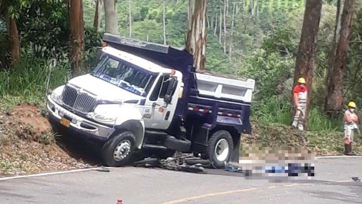 Este año ya suman 60 los fallecidos en accidentes de tránsito en el Tolima