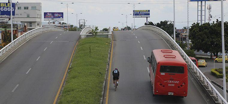 Conozca los proyectos de infraestructura vial en el Plan de Desarrollo de Ibagué