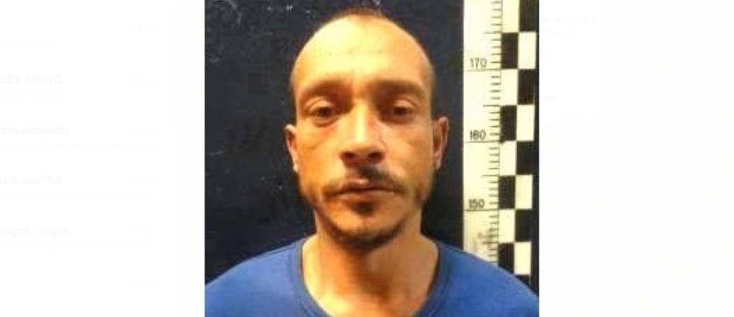 Condenado por ingresar coca al penal durante un permiso de 72 horas