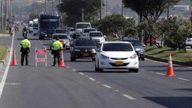 Lo que viene en materia de tránsito y transporte en vías del Tolima desde este lunes