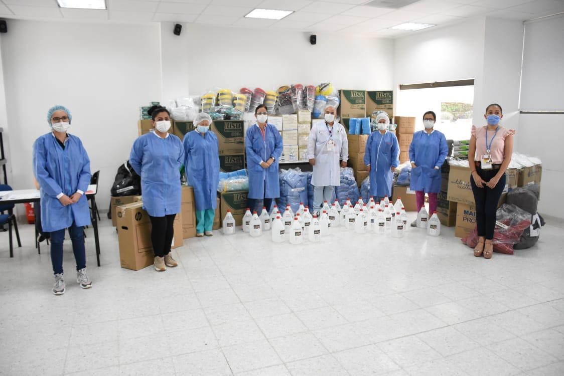 Las vidas también se salvan desde el Laboratorio de Salud Pública del Tolima