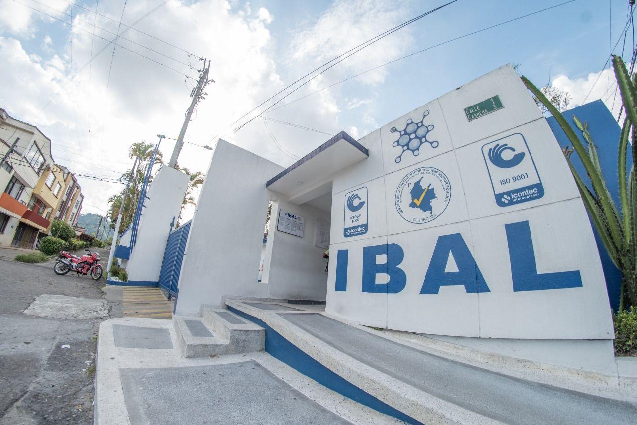 Autoridades de salud realizan investigación epidemiológica a casos positivos en el Ibal
