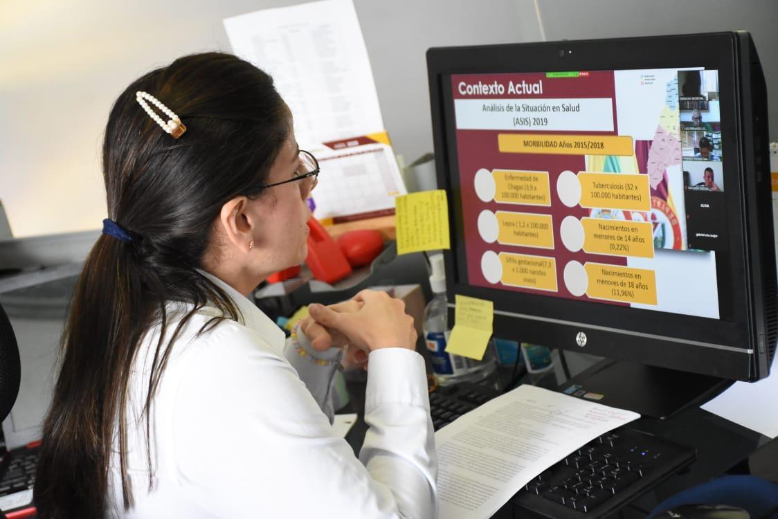 Lo que proyectan para la salud del Tolima en el Plan de Desarrollo 2020 -2023