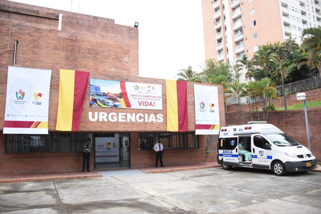 Ya es realidad: Abrió puertas el Federico Lleras, sede El Limonar