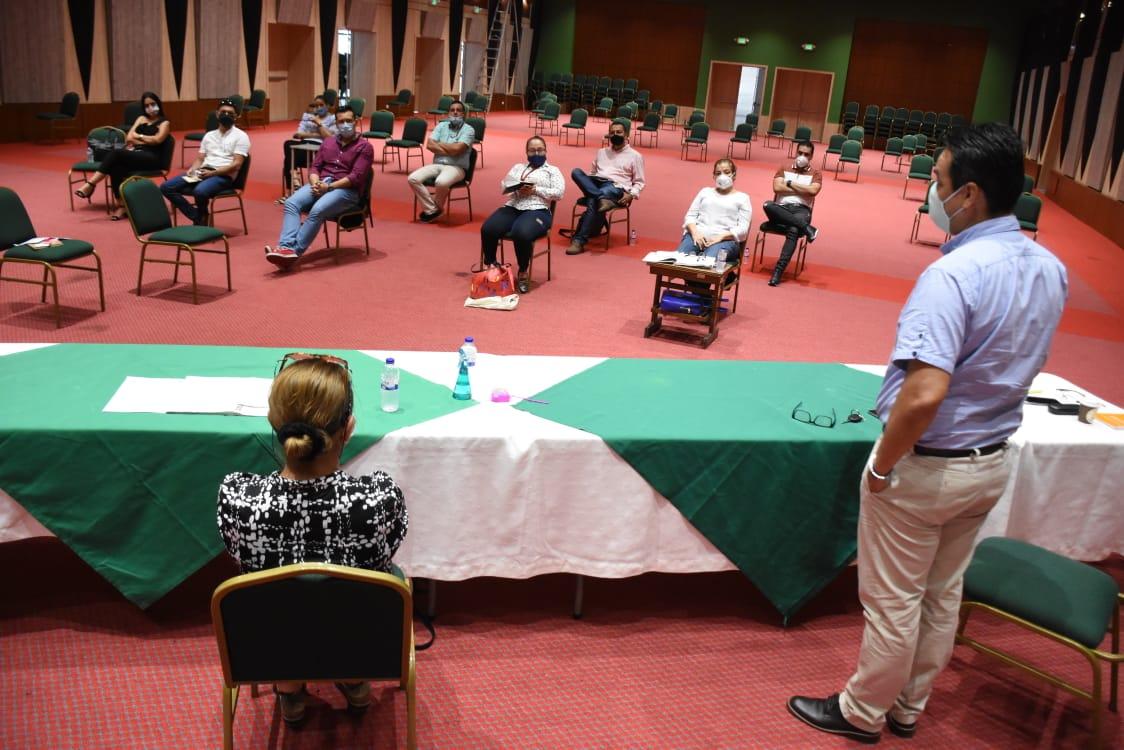 Dirección de Tránsito del Tolima se alista para el momento de abrir la atención al público