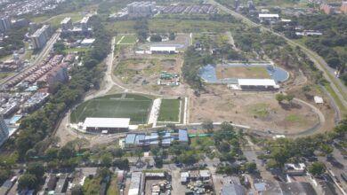 Se invertirán más de $100.000 millones para construir escenarios deportivos en Ibagué