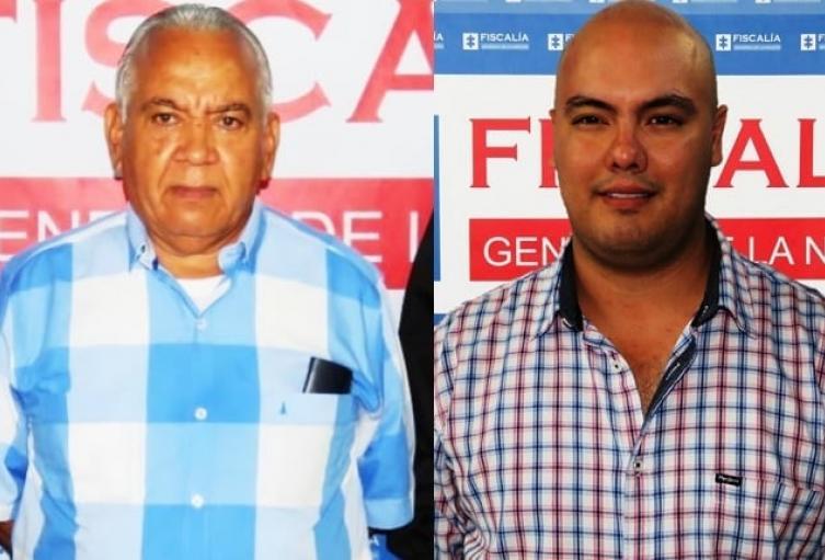Condenados a 65 y 55 meses de prisión el alcalde y ex alcalde de Valle de San Juan