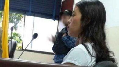 Condenada a 16 años de prisión por tentativa de homicidio contra un prestamista
