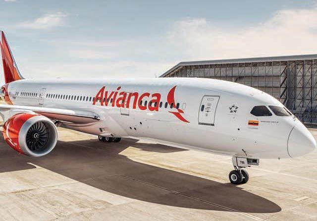 Avianca se someterá a proceso por bancarrota en Estados Unidos