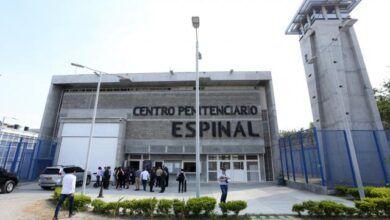 Estrategias para controlar el contagio del Covid-19 en la cárcel del Espinal