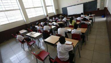 Retorno a colegios privados se daría a partir del Primero de agosto