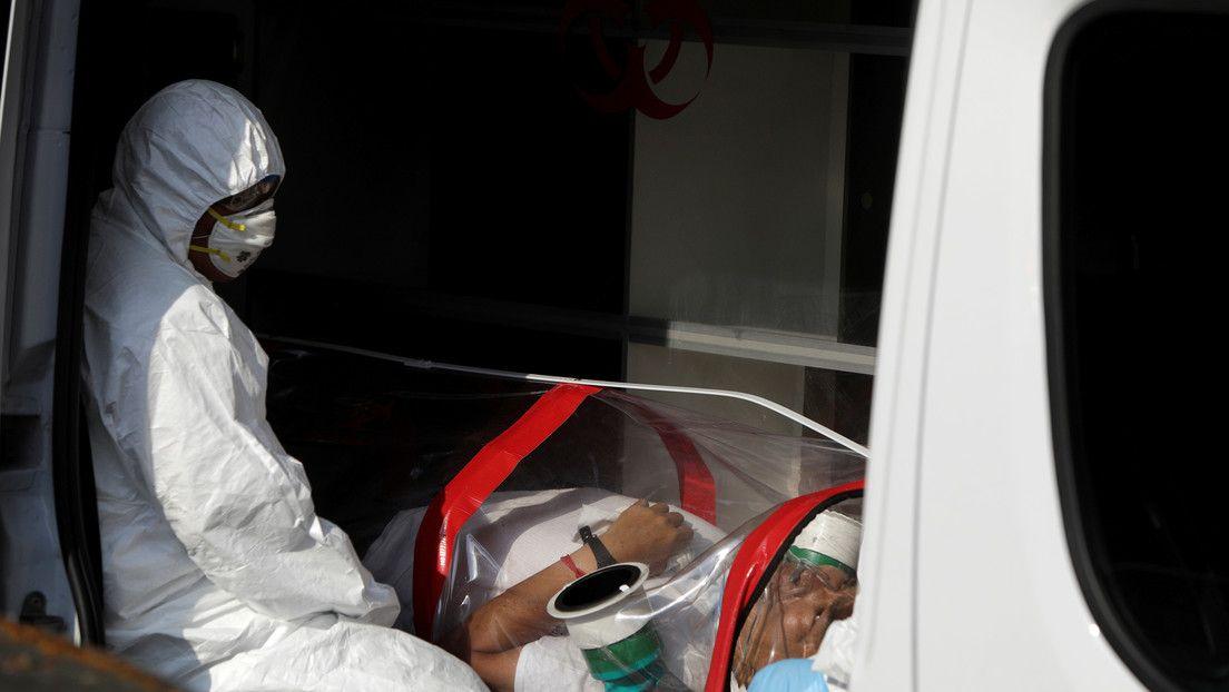 Dos fallecimientos y 10 nuevos casos en el último reporte del Covid 19 en el Tolima