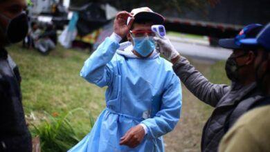Tolima completó 741 casos de Covid 19, de los cuales 287 ya se han recuperado
