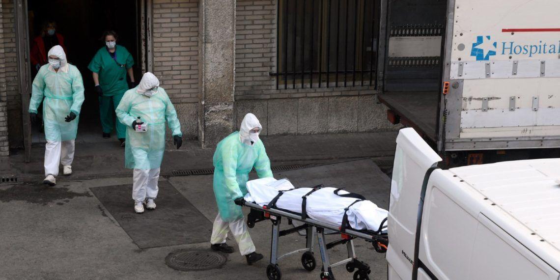 Colombia sobrepasó los 35 mil muertos por Covid desde que inició la pandemia