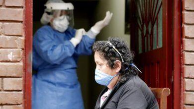 Photo of Cinco muertes y 77 nuevos contagios de Covid este miércoles en el Tolima