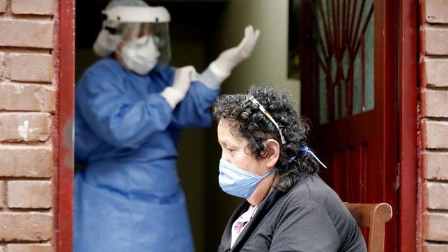 No hubo muertes pero aumentaron los contagios de Covid este viernes en el Tolima