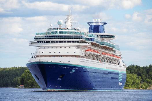 En noviembre volverían los cruceros Pullmantur