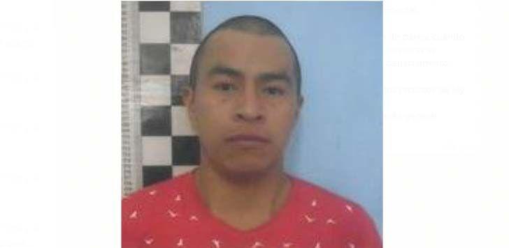 Condenado a 21 años de prisión por asesinar a su pareja y por porte de armas