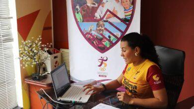 Cinco proyectos ejecutará Indeportes Tolima en articulación con el Ministerio del Deporte