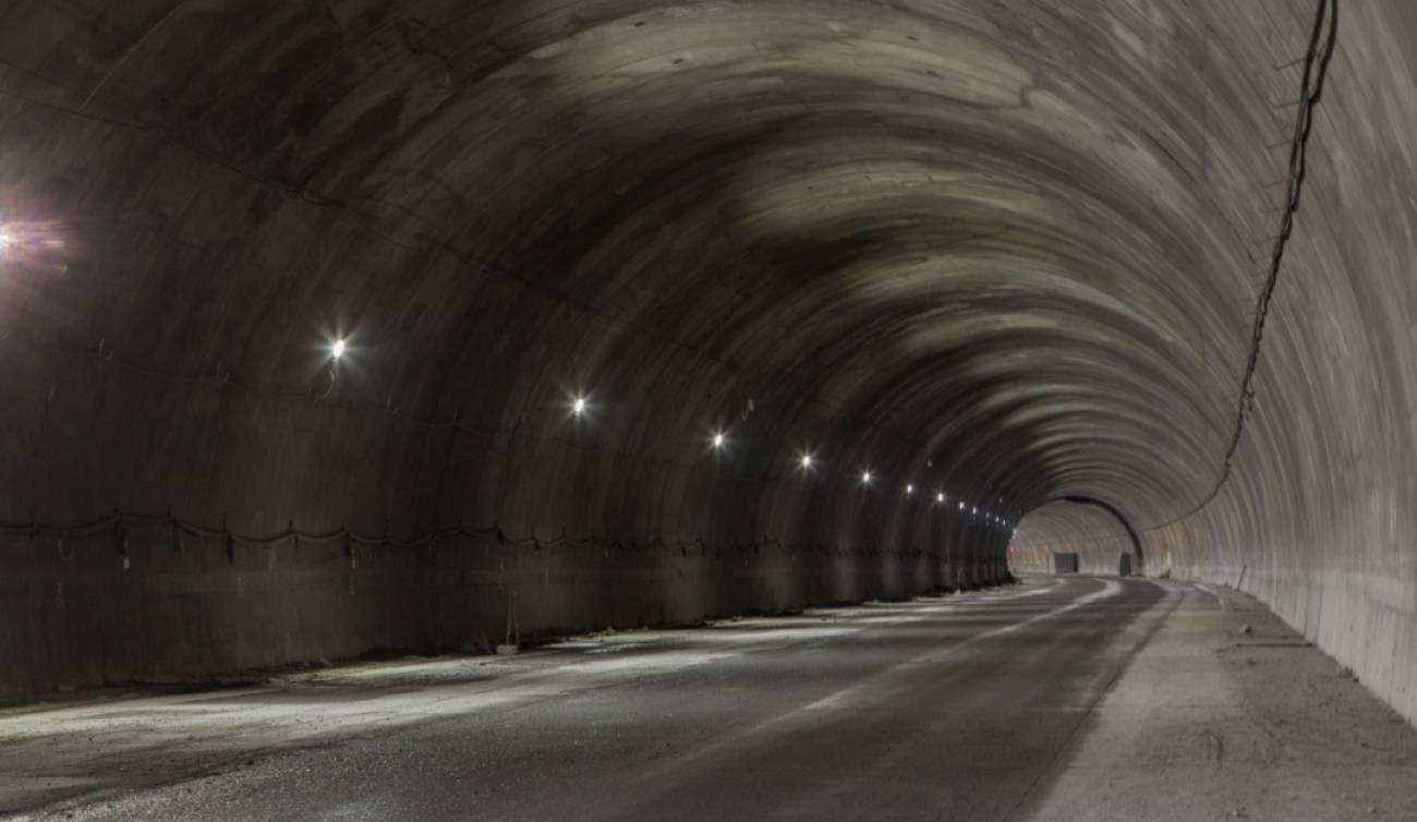 Confirmado: Túnel de La Línea 'verá la luz' en la primera semana de septiembre