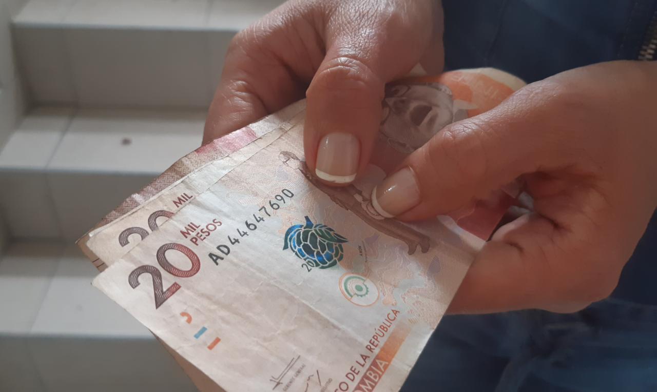 Más de 140 hogares ibaguereños no han cobrado la devolución del IVA