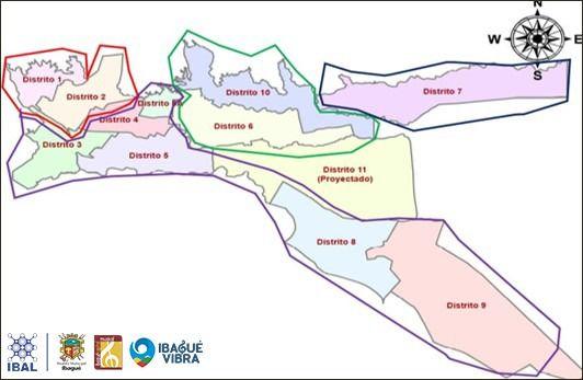 Prometen modernizar el sistema de acueducto de Ibagué