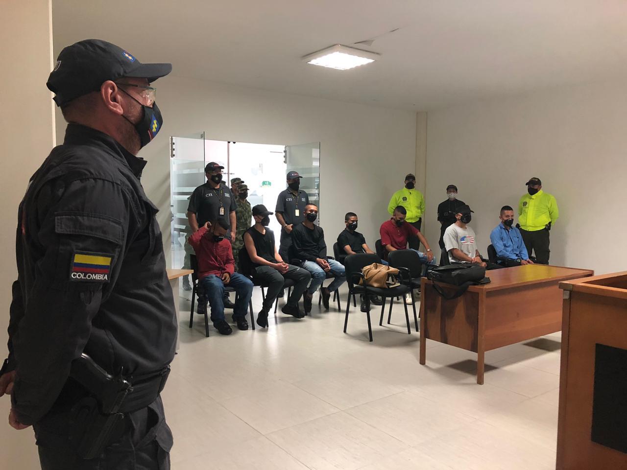 Soldados aceptaron cargos de acceso carnal a niña indígena embera en Risaralda