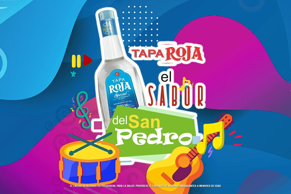 Agéndate con Tapa Roja para celebrar el San Pedro y el día de la lechona tolimense