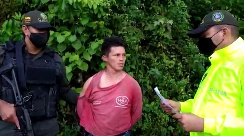 A la cárcel dos personas por secuestro y homicidio de un conductor en Tolima