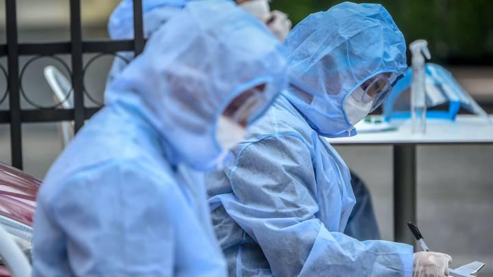 Colombia se aproxima a los 250 mil contagios de Coronavirus