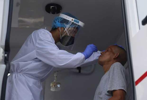 Tolima llegó a 80 muertes por Covid desde que inició la pandemia