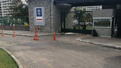 Cerraron de manera temporal las dos sedes de la Fiscalía en Ibagué