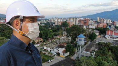 Éxito en el primer cerco epidemiológico en el Ibal