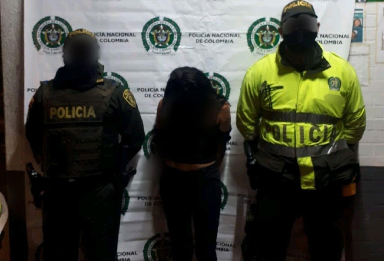 Asegurada la mujer que, en plena 'ley seca', asesinó alicorada a un venezolano en Calambeo