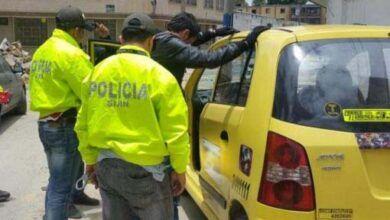 Así descubrieron el 'falso atraco' de un taxista que quería 'dárselas de abeja'