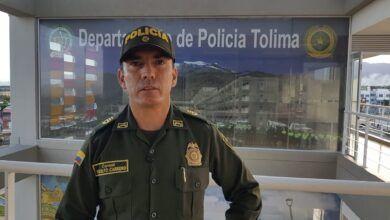 Homicidios y otros delitos bajaron en el Tolima durante 'cuarentena': Índices son los más bajos en 10 años