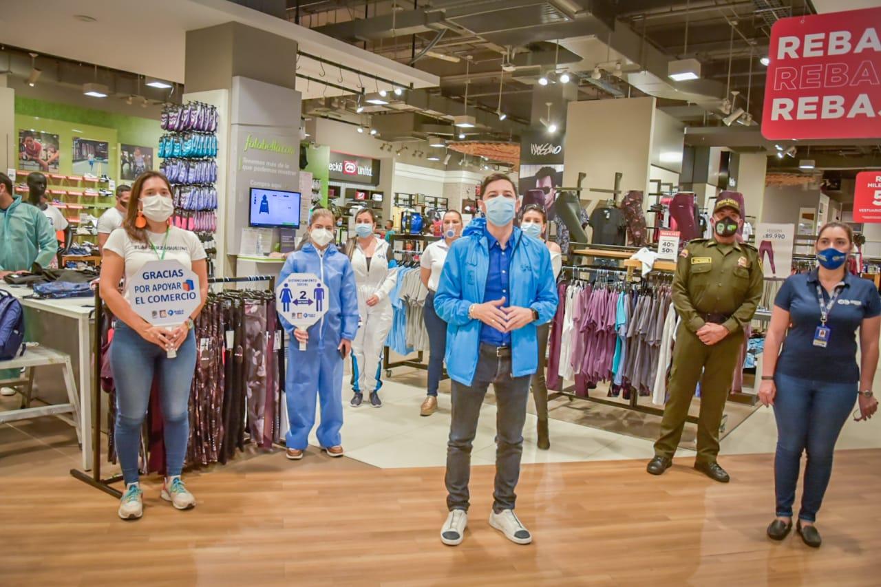 Ibaguereños se inclinaron por las compras virtuales en el segundo día sin IVA