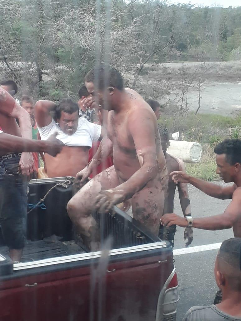 A 16 ascendió la cifra de muertos por explosión del camión con gasolina en la Costa