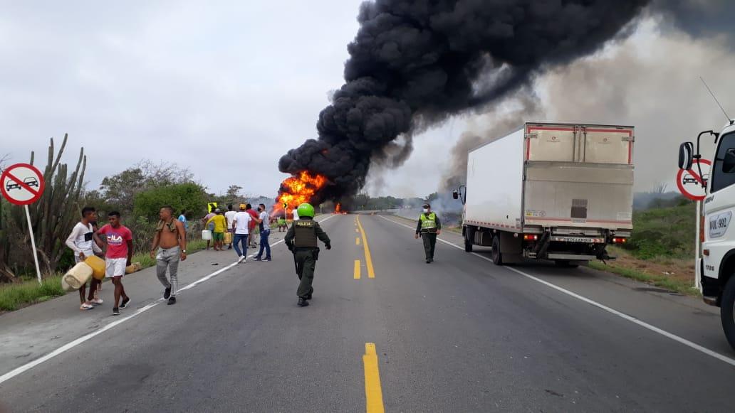 A un mes de la tragedia de Tasajera, el balance es de 45 fallecidos