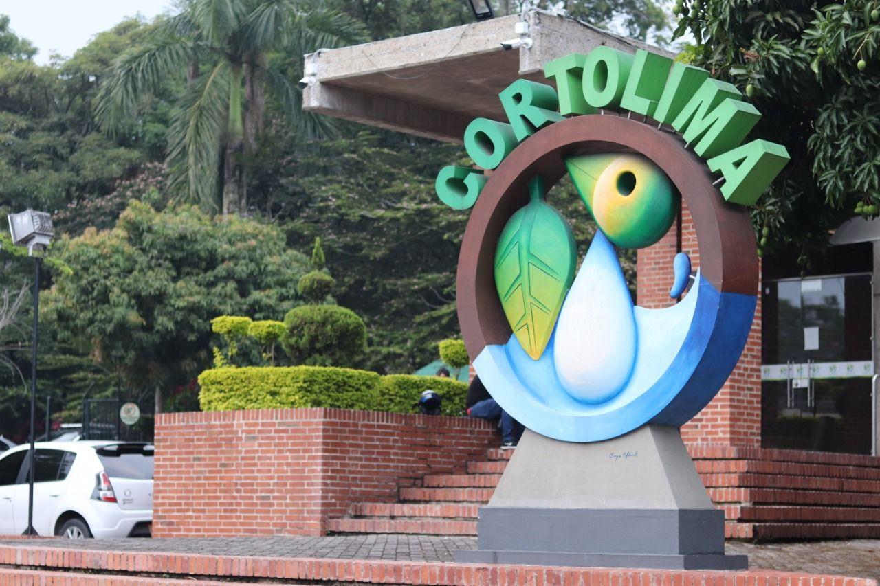 Recuerde: Oficinas de Cortolima estarán cerradas hasta el 10 de agosto