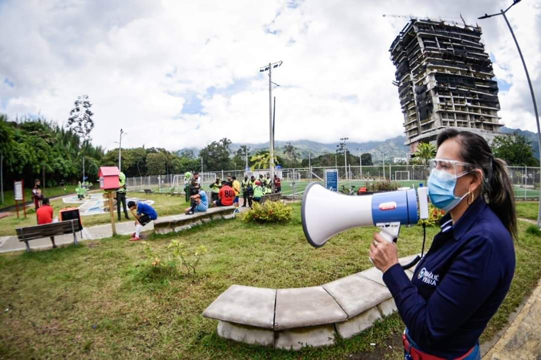 Aumentó a 69 el número de contagios de Covid en menores de edad en Ibagué