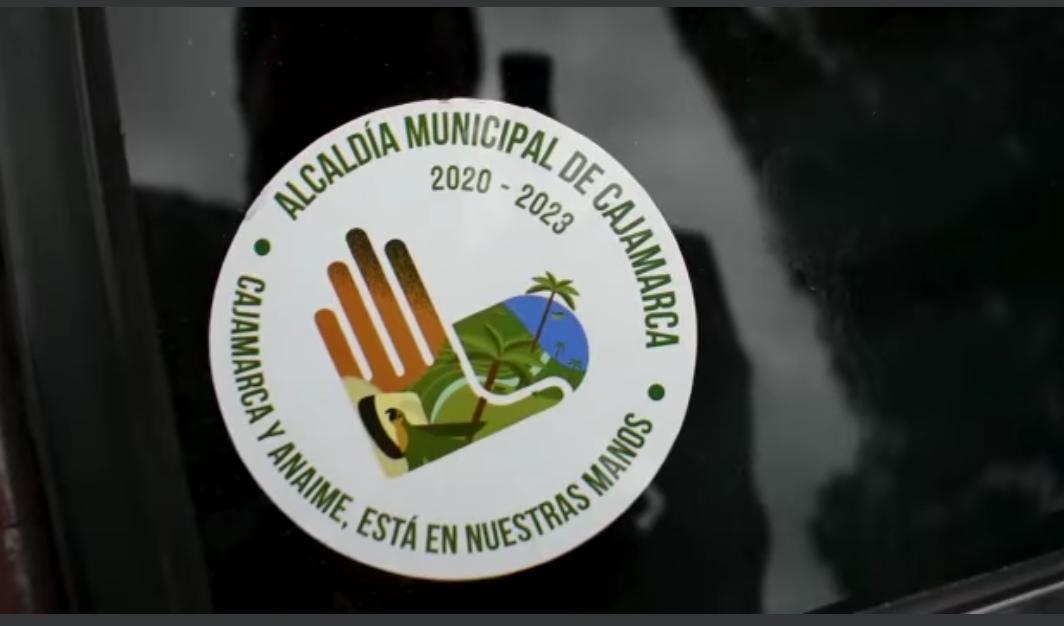 Nueva medida para controlar ingreso de vehículos a Cajamarca