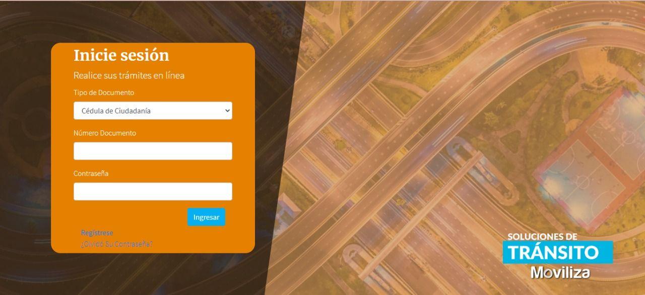 Con plataforma digital, la Secretaría de Movilidad agiliza sus trámites