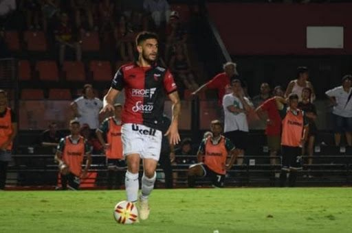 Guillermo Celis, el nuevo refuerzo de lujo del Deportes Tolima